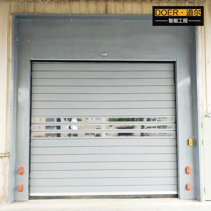 铝合金材质做工业门窗好不好?