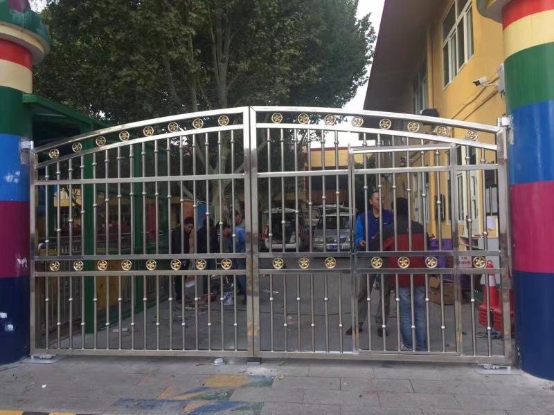 怀柔幼儿园